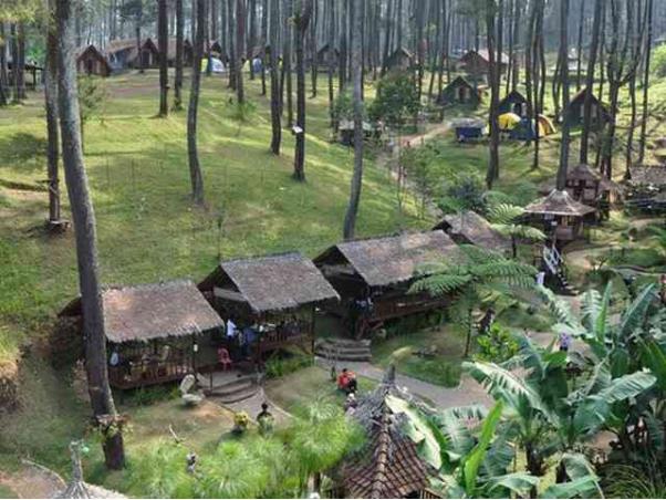 daerah paling diburu saat liburan lembang » Daerah Wisata di Indonesia Yang Banyak Diburu Saat Liburan
