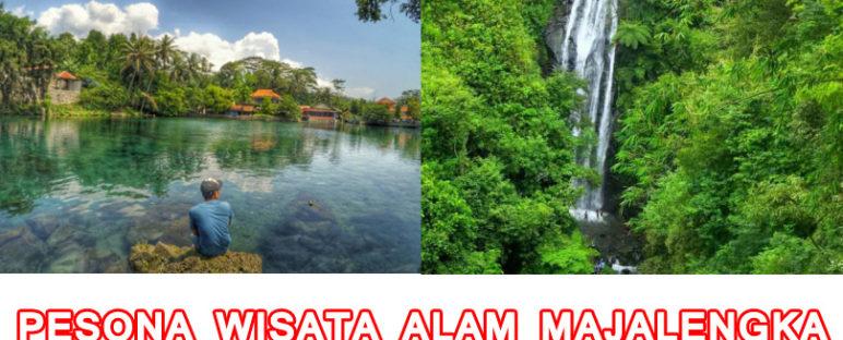 daftar rekomendasi wisata alam majalengka 772x312 » Inilah Objek Wisata Alam di Majalengka Yang Paling Eksotis