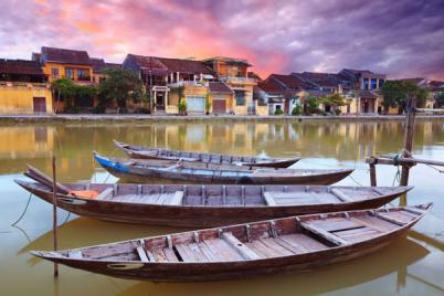 destinasi liburan vietnam kota tua hoi an » Wisata Luar Negeri, Ini Dia Tempat Liburan di Vietnam Yang Populer