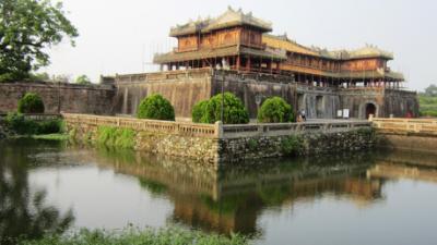destinasi liburan vietnam monumen hue » Wisata Luar Negeri, Ini Dia Tempat Liburan di Vietnam Yang Populer