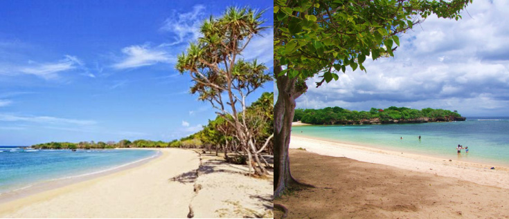 destinasi wisata pantai nusa dua bali » Nikmati Pesona Keindahan Objek Wisata Pantai Nusa Dua Bali