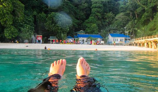 destinasi wisata pulau berhala sumut 537x312 » Pulau Berhala, Destinasi Wisata Dengan Cerita Mistis nan Eksotis di Sumatera Utara