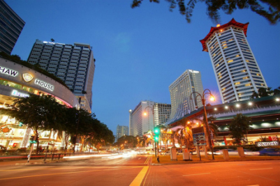 destinasi wisata singapura orchard road » Liburan Luar Negeri, Inilah Tempat Wisata di Singapura Paling Populer