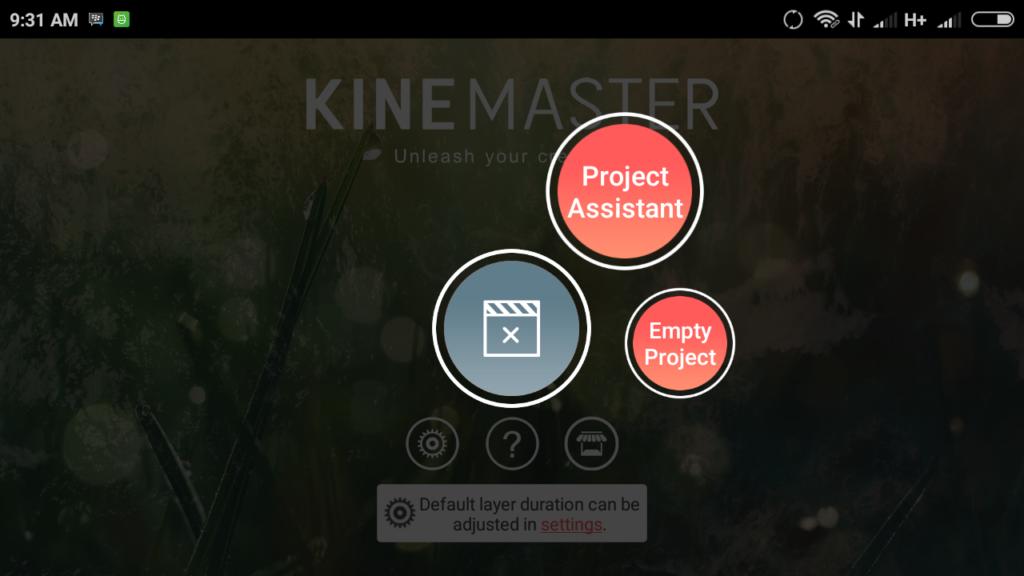 edit video kinemaster 04 1024x576 » Cara Mengedit Video Lewat HP dengan Kinemaster