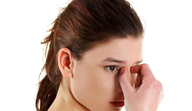 gejala sinusitis » Penyebab dan Cara Mengatasi Gejala Sinusitis