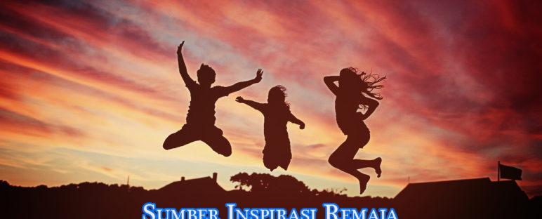 info dunia remaja 772x312 » Ini 3 Sumber Inspirasi Remaja untuk Menemukan Passionnya