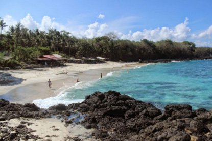 keindahan panorama alam pantai bias tugel bali » Inilah Panorama Alam Objek Wisata Pantai Bias Tugel Bali