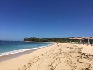 keindahan wisata pantai geger bali 300x225 » Nikmati Pesona Alam Objek Wisata Pantai Geger Bali
