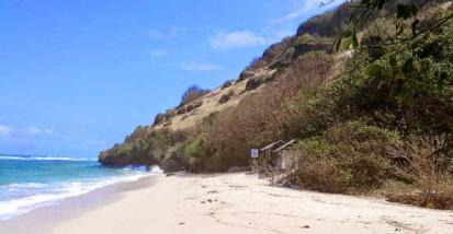 keindahan wisata pantai gunung payung bali » Kenali Keindahan Objek Wisata Pantai Gunung Payung Bali