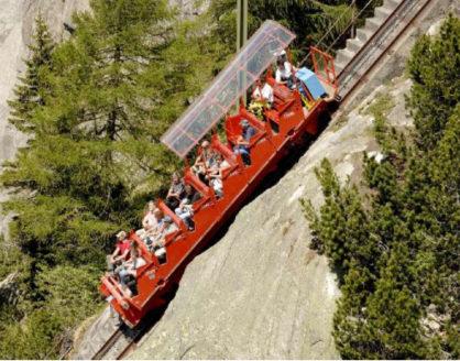 kendaraan unik austraila funicular 418x328 » Kendaraan Unik dari Berbagai Negara yang Anda Jumpai saat Wisata Luar Negeri