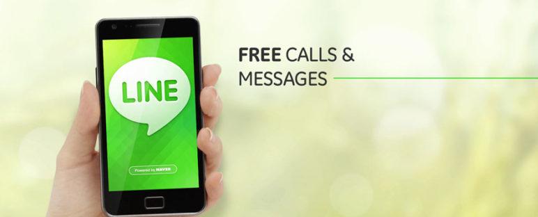 komparasi fitur aplikasi line yang tidak dimiliki whatsapp 772x312 » Fitur Aplikasi Line ini Sama Sekali tidak Dimiliki Whatsapp