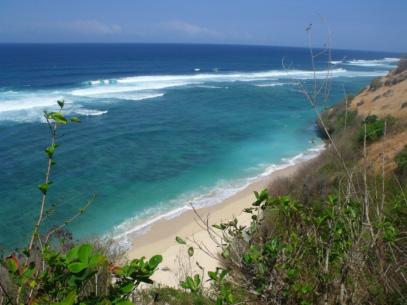 lokasi wisata pantai gunung payung bali » Kenali Keindahan Objek Wisata Pantai Gunung Payung Bali