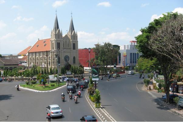 malang kota indah indonesia sebagai alternatif tujuan liburan » Pilihan Kota Paling Indah di Indonesia sebagai Tujuan Liburan Anda