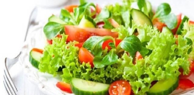 manfaat salad bagi kesehatan beserta kandungan gizinya 636x312 » Suka mengkonsumsi Salad? Dapatkan Manfaatnya untuk Kesehatan Tubuh Kita