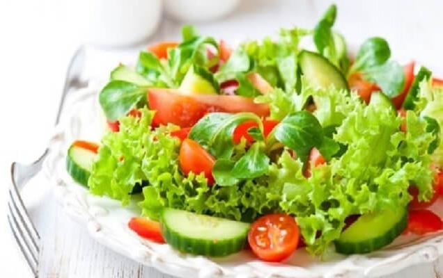 manfaat salad bagi kesehatan beserta kandungan gizinya » Suka mengkonsumsi Salad? Dapatkan Manfaatnya untuk Kesehatan Tubuh Kita