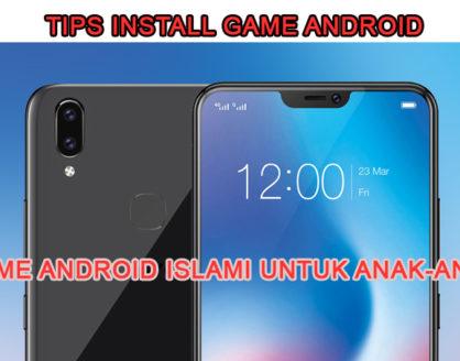 memilih game android yang islami untuk anak anda 418x328 » Rekomendasi Game Android Islami Yang Bagus Buat Anak