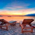 menikmati sunset dari pulau gili meno lombok 120x120 » Nikmati Indahnya Panorama Gili Meno Destinasi Wisata Alam Lombok yang Memukau