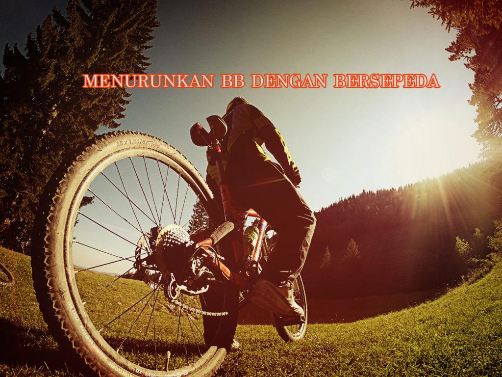 menurunkan bb dengan rajin olahraga sepeda 1024x768 » Cara Menurunkan Berat Badan secara Efektif dengan Bersepeda