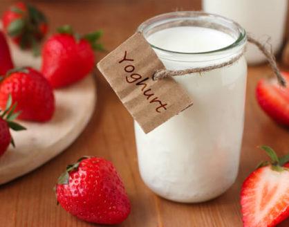 nutrisi dan manfaat yoghurt untuk kesehatan 1 418x328 » Kandungan Gizi dan Manfaat Yoghurt Untuk Kesehatan