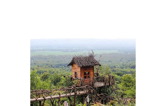 objek wisata bukit tinggi daramista sumenep madura » Tempat Wisata Alam Tersembunyi Bukit Tinggi Daramista Sumenep Madura