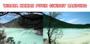 objek wisata kawah putih ciwidey bandung 300x146 » Pesona Wisata Kawah Putih, Menyaksikan Eksotisme Alam di Bandung