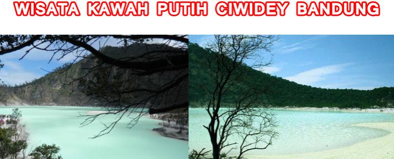objek wisata kawah putih ciwidey bandung 772x312 » Pesona Wisata Kawah Putih, Menyaksikan Eksotisme Alam di Bandung