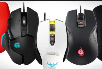 opsi mouse gaming yang bikin permainan kamu makin asyik 418x283 » Ini Dia Rekomendasi Mouse Gaming Terbaik dan Termurah