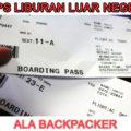 panduan liburan luar negeri ala backpacker 120x120 » Yuk Simak Tips Cerdas Wisata ke Luar Negeri ala Backpacker
