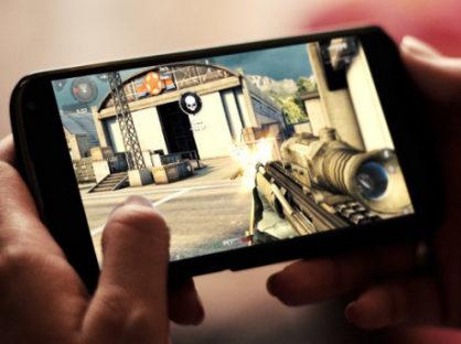 panduan memilih ponsel android untuk gaming 418x312 » Tips Memilih Ponsel Android untuk Pecinta Gaming yang Tepat