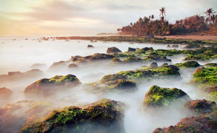 pantai soka » Surga Tersembunyi di Bali Barat yang Jarang Diketahui Wisatawan