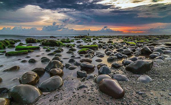 pantai yeh leh » Surga Tersembunyi di Bali Barat yang Jarang Diketahui Wisatawan