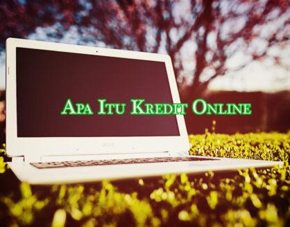 pemahaman pinjaman kredit online 418x328 » Pahami Apa Itu Kredit Online dan Keunggulannya