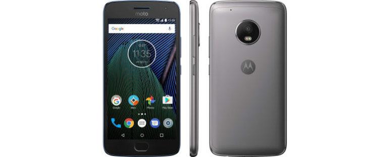 penampilan smartphone android motorola moto g6 772x312 » Ketahui Kelebihan dan Kekurangan Smartphone Android Motorola Moto G6