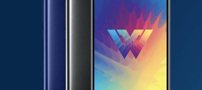 review fitur harga spek hp android lg w10 alpha 700x312 » Menyasar Pasar India, Ini Spesifikasi dan Harga Smartphone Android LG W10 Alpha