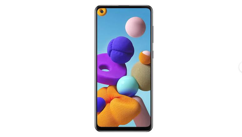 samsung galaxy a21s » Murahnya Samsung Galaxy A21s HP Android dengan Spesifikasi Tinggi