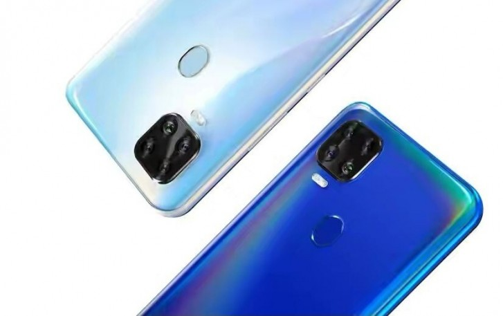smartphone android zte axon 11 se » Muncul di TENAA, TMall dan juga JD, Smartphone ZTE Axon 11 SE Segera Dirilis ke Pasaran