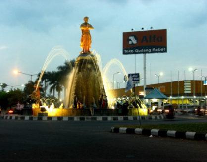 solo kota indah indonesia sebagai alternatif tujuan liburan 418x328 » Pilihan Kota Paling Indah di Indonesia sebagai Tujuan Liburan Anda