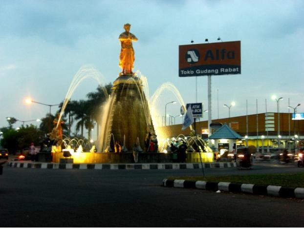 solo kota indah indonesia sebagai alternatif tujuan liburan » Pilihan Kota Paling Indah di Indonesia sebagai Tujuan Liburan Anda