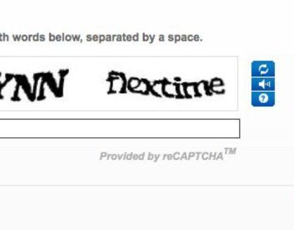 solusi Captcha Tidak Muncul Ketika Browsing di Microsoft Edge 418x328 » Captcha Tidak Muncul Ketika Browsing di Microsoft Edge? Ini Solusinya