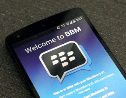 """solusi bbm mencoba menyambungkan terus di ponsel android 418x328 » Cara Praktis Mengatasi BBM """"Menyambungkan"""" Terus di HP Android"""