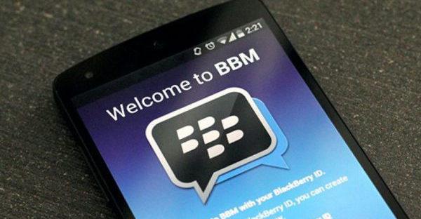 """solusi bbm mencoba menyambungkan terus di ponsel android 600x312 » Cara Praktis Mengatasi BBM """"Menyambungkan"""" Terus di HP Android"""