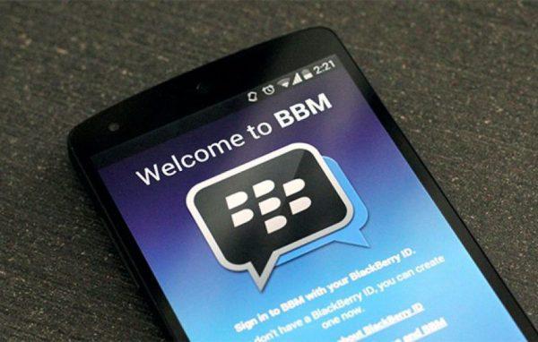 """solusi bbm mencoba menyambungkan terus di ponsel android » Cara Praktis Mengatasi BBM """"Menyambungkan"""" Terus di HP Android"""