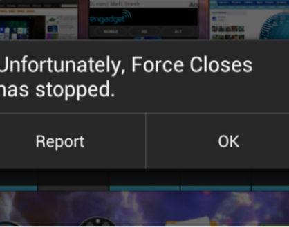 solusi game ponsel android force closes 418x328 » Cara Mengatasi Game Android Keluar Sendiri atau Force Close