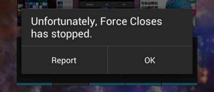 solusi game ponsel android force closes 724x312 » Cara Mengatasi Game Android Keluar Sendiri atau Force Close