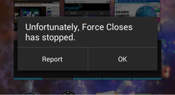 solusi game ponsel android force closes » Cara Mengatasi Game Android Keluar Sendiri atau Force Close