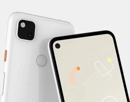 spesifikasi hp android google pixel 4a 418x328 » Bocor di Twitter, Seperti Ini Spesifikasi Google Pixel 4a