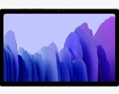 spesifikasi samsung galaxy tab a7 2020 418x328 » Diprediksi Segera Diperkenalkan, Ini Spesifikasi Samsung Galaxy Tab A7 (2020)