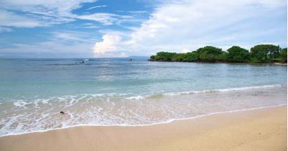 spot wisata pantai nusa dua bali » Nikmati Pesona Keindahan Objek Wisata Pantai Nusa Dua Bali