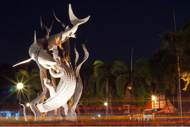 surabaya kota indah indonesia sebagai alternatif tujuan liburan » Pilihan Kota Paling Indah di Indonesia sebagai Tujuan Liburan Anda