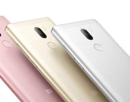 tampilan xiaomi mi5s plus 418x328 » Spesifikasi Lengkap dan Harga Xiaomi Mi5s Plus 2018